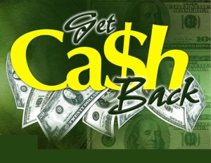 Cashback-Rebate