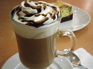 espresso cafe mocha