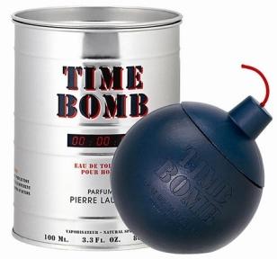 Time bomb