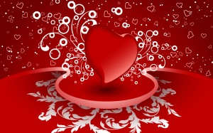 Valentines-Day-Red-hearts-Wallpapers