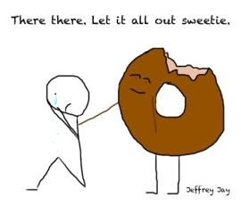 comfort-donut