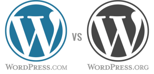 wordpress_com_vs_wordpress_org_logo