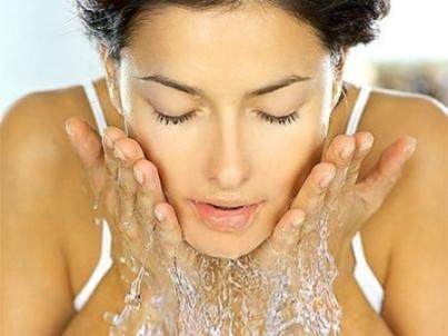 Cleansing-Splash