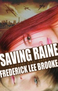Saving Raine