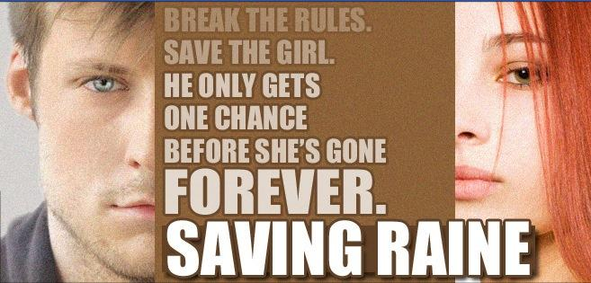 Saving raine2