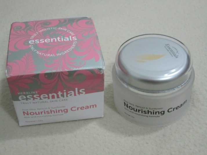 Review: Herbline Essentials products!
