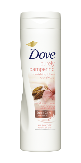 Dove_Purely Pampering_AlmondCream