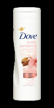 Dove_Purely Pampering_AlmondCream