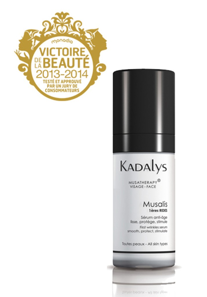 Kadalys launches anti-ageing banana-based cosmetic!