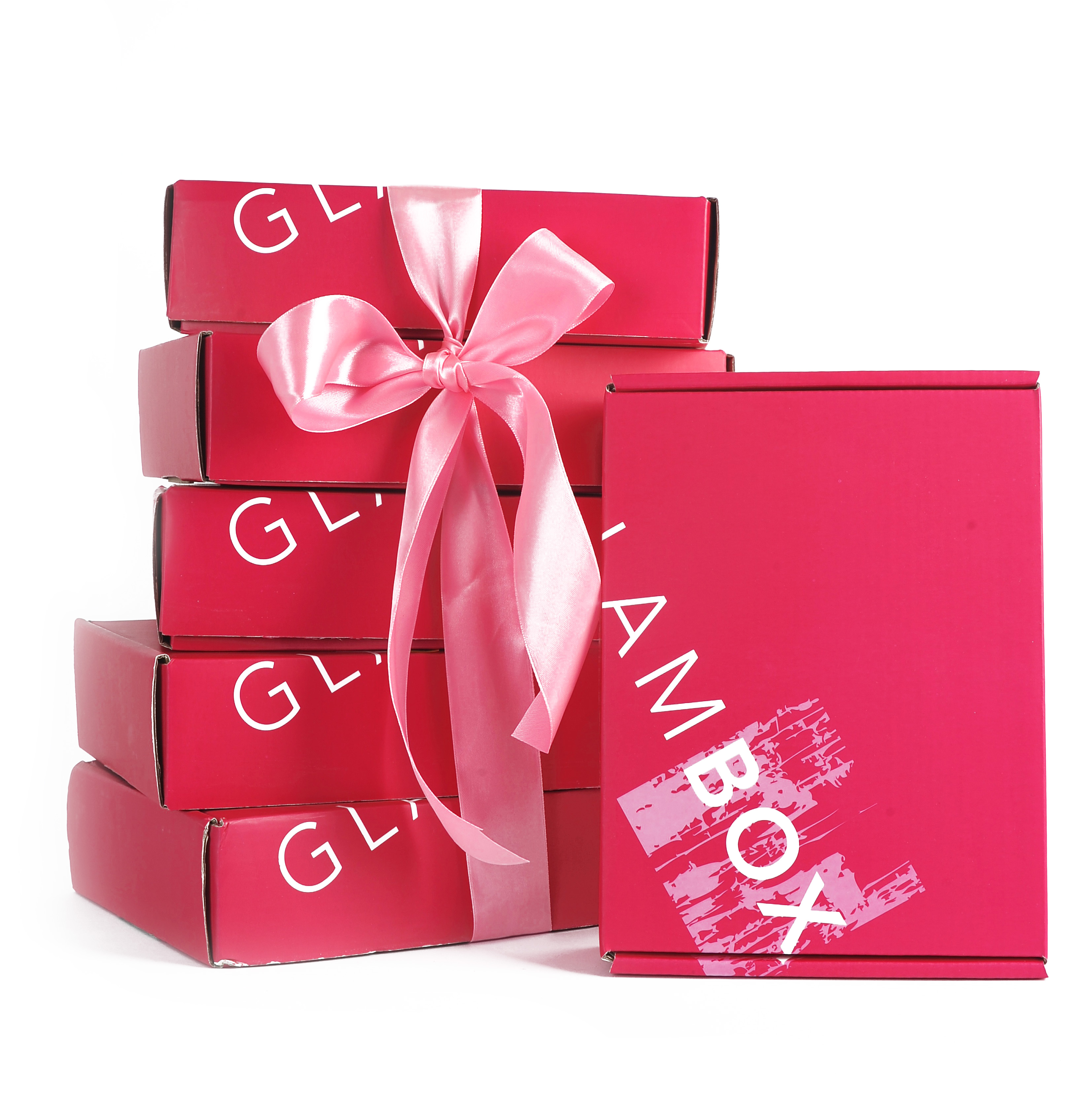 Glambox event - Recycle and save the planet with beauty! - nazninazeez