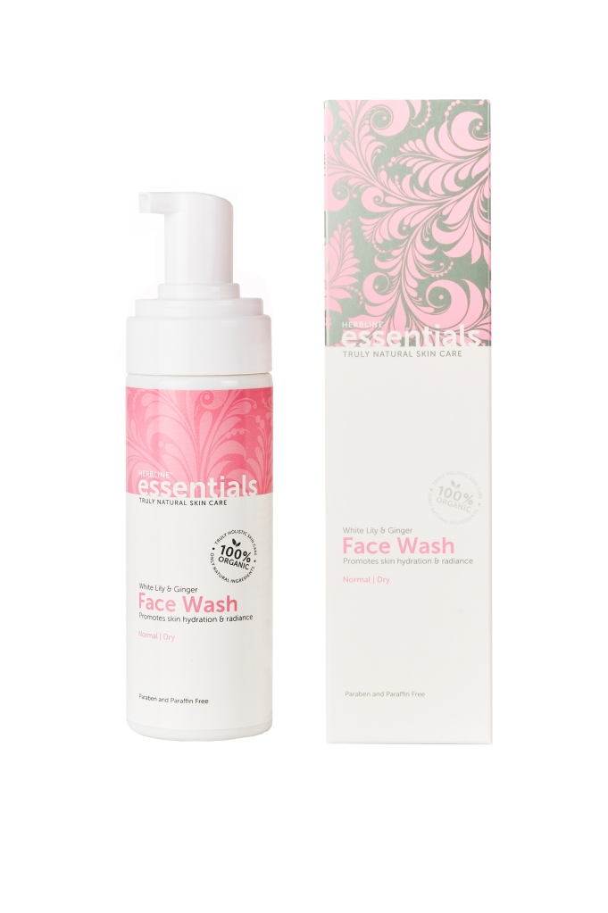 Foaming Face Wash 1-WHITE(1)