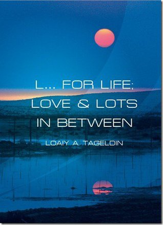 L for love book cover