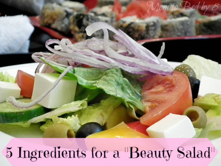 Five-Ingredients-For-A-Beauty-Salad