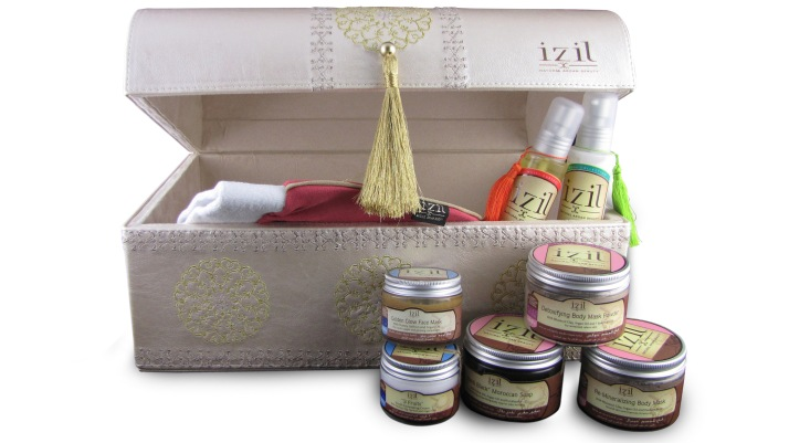 Izil Large Gift Box