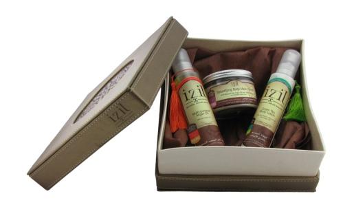 Izil Small Gift Box