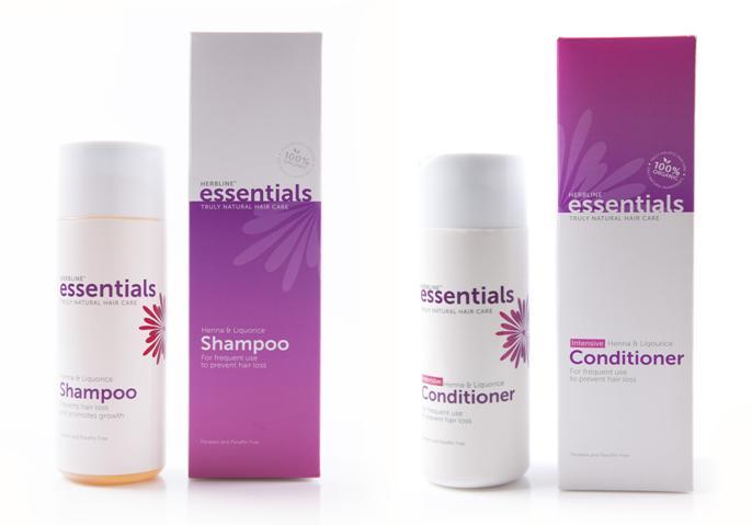 Henna And Liquorice Shampoo And Conditioner Archives Nazninazeez