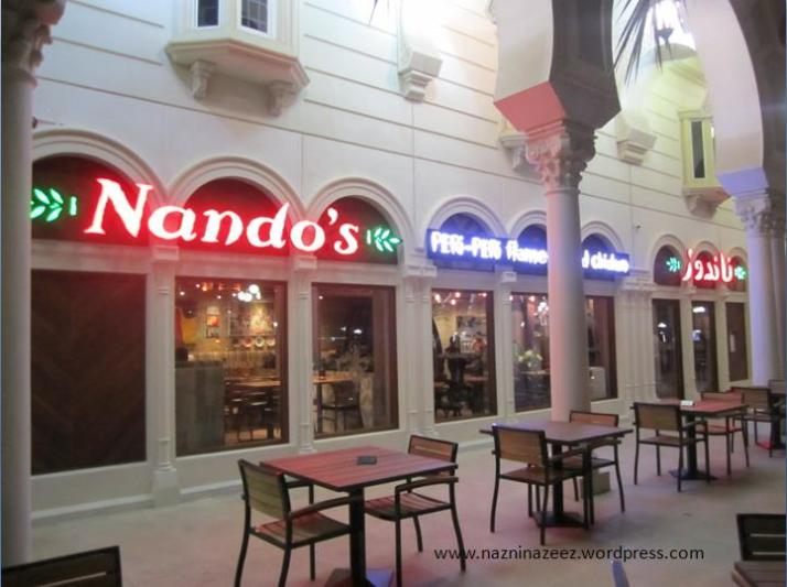 Nandos 002