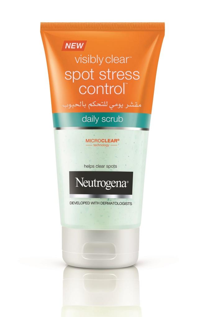 Neutrogena Visibly Clear Spot Stres Control