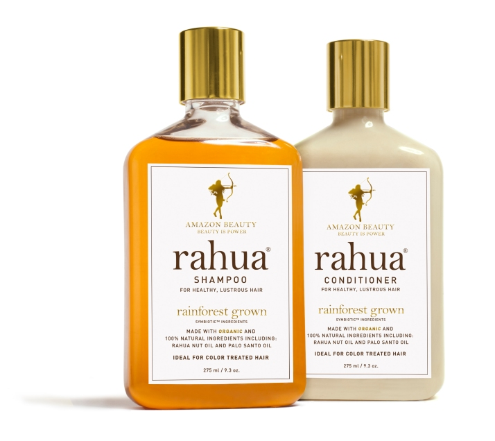 Rahua Shampoo  Conditioner