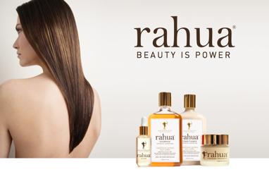 Rahuabeauty