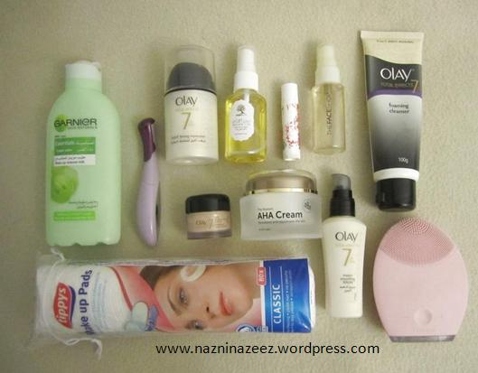 Skincare 013