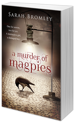 A-Murder-of-Magpies-Cover