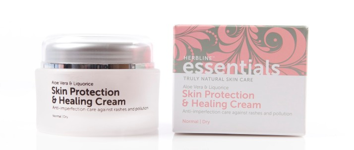 Family Care and Protection With Herbline Essentials Skin Protection & Healing Cream!