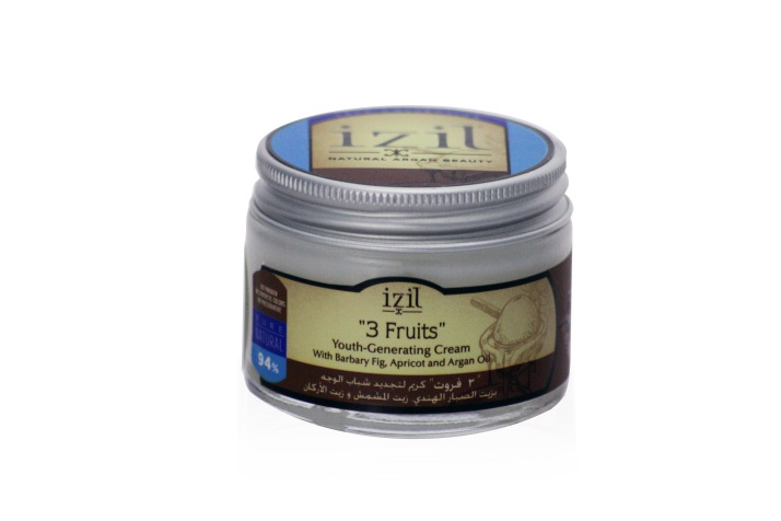 IZIL 3 Fruits Youth Cream